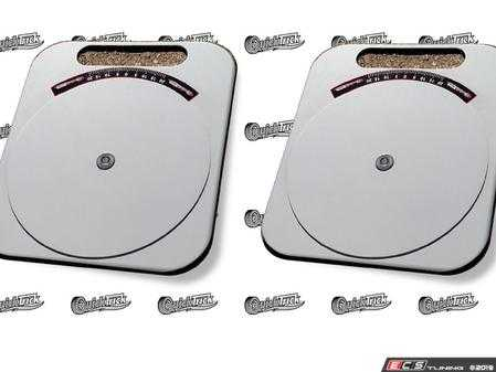 """ES#3619063 - 60004QT - QuickTrick Turnplates 12""""-14"""" Plates sold in pairs - (NO LONGER AVAILABLE) - HD Turn Plates with ball bearings for easier turn ratio. - Quick Trick -"""