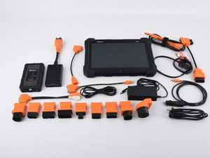"ES#3676500 - gt90KT - GT90 Diagnostic Platform Generation III - The latest tablet scanner from Foxwell features a 12.2"" touch screen and can perform special functions like coding, adaptation and programming. For professional use. Provides world wide coverage. - Schwaben by Foxwell - Audi BMW Volkswagen Mercedes Benz MINI Porsche"