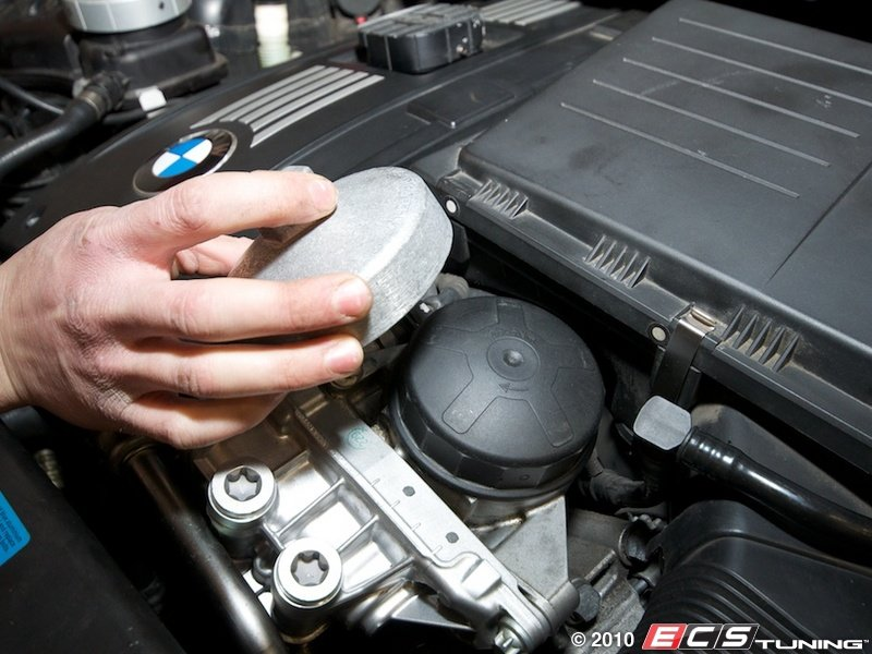 Permalink to Mercedes Approved Oil Filter