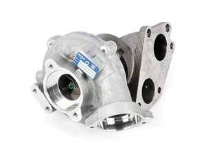 ES#3522015 - 11657811405 - New Turbocharger - Upper  - New, no core charge. - BorgWarner - BMW
