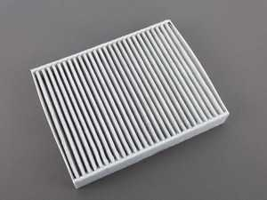 ES#3555135 - 95857221901 - Cabin Filter - Filter the air coming into your vehicle - Genuine Porsche - Porsche