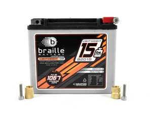 ES#3617608 - B2015 - Braille Batteries B2015 - Braille -
