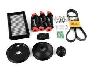 ES#3996230 - e53x530pp3KT - E53 X5 3.0 Performance Package - Tackle preventative maintenance and improve engine performance (and driving experience) at the same time - Assembled By ECS - BMW