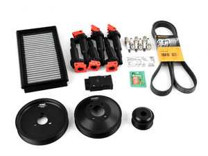 ES#3996231 - e53x530pp4KT - E53 X5 3.0 Performance Package - Tackle preventative maintenance and improve engine performance (and driving experience) at the same time - Assembled By ECS - BMW
