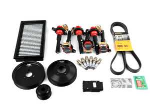 ES#3996228 - e53x530ppKT - E53 X5 3.0 Performance Package - Tackle preventative maintenance and improve engine performance (and driving experience) at the same time - Assembled By ECS - BMW