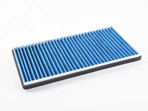ES#3991494 - 64319171858BF - Bluecare Cabin Filter - Priced Each - State of the art cabin filters that utilize a Biofunctional layer to protect you and your family from airborne bacteria, viruses, mold, and spores. - Hengst - BMW