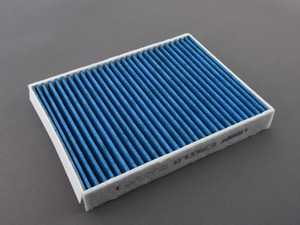 ES#3991481 - 1J0819644ABF - Blue.care Cabin Air Filter - Five layers of protection against pollen, fine dust, mold & spores, odors, and bacteria - Hengst - Audi Volkswagen