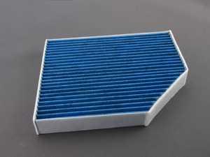 ES#3991502 - 8K0819439BBF - Bluecare Cabin Filter / Fresh Air Filter - Hengst - Audi