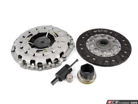 ES#3217741 - 21207546375 - Clutch Kit  - Replace your worn & slipping clutch - LUK - BMW