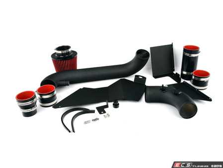 ES#4001144 - CTS-IT-220R - Air Intake System - Add sound and performance with this complete air intake system - CTS - Volkswagen