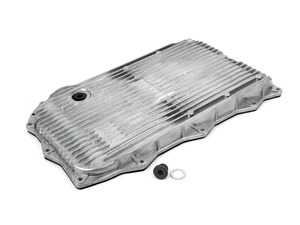 ES#3603339 - 24118612901 - Automatic Transmission Oil Pan With Transmission Filter - Includes a transmission filter - URO - BMW