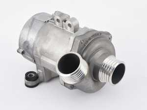 ES#4001272 - 11517586925SDa - Water Pump - *Scratch And Dent* - New original equipment water pump to keep your cooling system in tip top shape - Pierburg - BMW