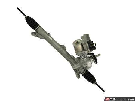 ES#3493667 - 32109810037 - New Power Steering Rack ER1029N ER1030N  - Fresh build, not remanufactured, no core charge! OEM supplier! - Atlantic Automotive Engineering - MINI