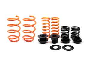 ES#3999145 - 10bVWG7GTiHB - MSS Streets Standard Front & Adjustable Rear Ride Management System - A comfort-oriented performance spring kit aimed at year-round daily driven vehicles - Modular Suspension Solutions - Volkswagen