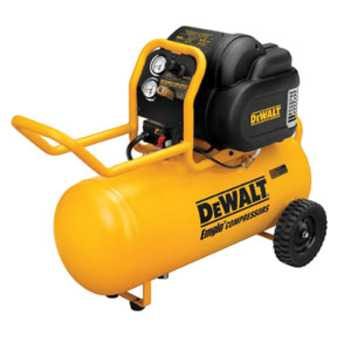 ES#4001885 - DWTD - 1.6 HP 15 Gallon Oil Free Wheeled Air Compressor - Great for home garage - Dewalt - Audi BMW Volkswagen Mercedes Benz MINI Porsche