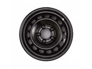 ES#64397 - 36111095007 - Steel Rim - Priced Each  - 15x6 et42 - Genuine BMW - BMW