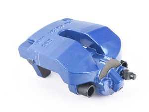 ES#2633678 - 34217847227 - Caliper Housing Left - Blue - Genuine BMW - BMW