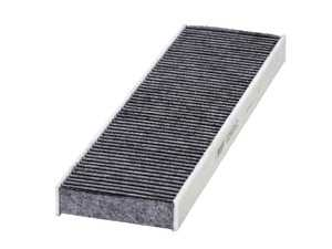 ES#3676745 - 64319127516 - Cabin Filter E2947LC - Cleans the air in your MINI HVAC. Active Carbon. - Hengst - MINI