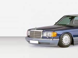 """ES#4004819 - W126PDK - Build Your Own W126 Air Suspension Kit - 1/4"""" Lines / Air Lift Manifold  - Choose your Airlift Air Management, Compressors, Airlift tank options and more - Dolud - Mercedes Benz"""
