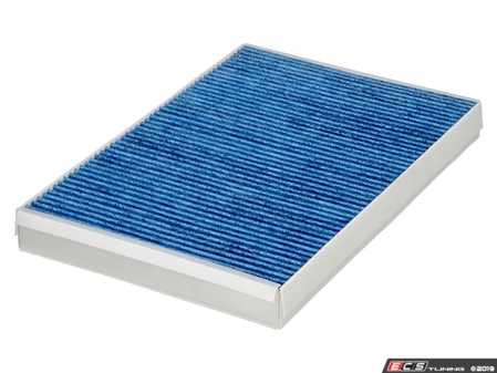 "ES#4004116 - 9068300318 - 10-18 Sprinter 2500/3500 Hengst Blue.Care Cabin Filter / Fresh Air Filter - Hengst's ""Blue.Care"" Technology cabin filters consist of 5 layers of protection to catch particles down to .0003mm! - Hengst - Mercedes Benz"