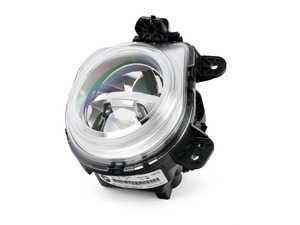 ES#2924757 - 63177317252 - Fog Light - LED - Genuine BMW - BMW