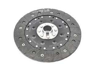ES#3221315 - 881864002674 - Sachs Performance Clutch Disc - Organic - For higher torque and horsepower applications! - SACHS Performance - BMW