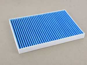 ES#3991483 - 4B0819439CBF - Blue.care Cabin Air Filter - Five layers of protection against pollen, fine dust, mold & spores, odors, and bacteria - Hengst - Audi