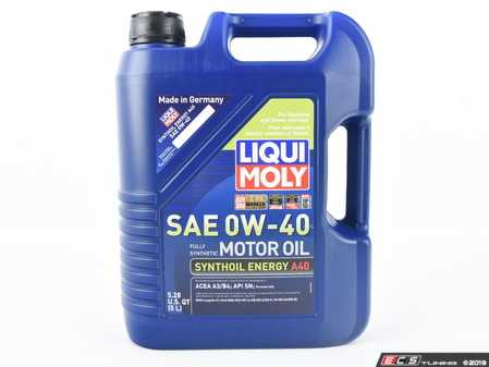 ES#2816723 - 2781800009KT3 - Engine Oil Service Kit - With 0W-40 Engine Oil - Everything you need to perform an engine oil service, featuring Liqui Moly 0W-40 Full-Synthetic Engine Oil - Assembled By ECS - Mercedes Benz