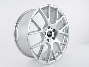 ES#3674124 - C3600019 - VMR Wheel V810 Hyper Silver *Scratch and Dent*  - - 19x8.5 - ET35 - VMR - BMW