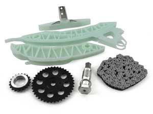 ES#3979239 - 1828312C - R56-R59 N14 CRYO Race Timing Chain Kit MINI S 2007-2010, JCW 2009-2012 - Upgraded timing chain kit - Sneed4Speed - MINI