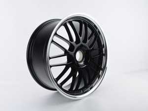 ES#3674131 - C3600075 - Beyern Wheel Mesh Style Black *Scratch and Dent*  - - 19X8.5 - Black - ET40 - Beyern Wheels -