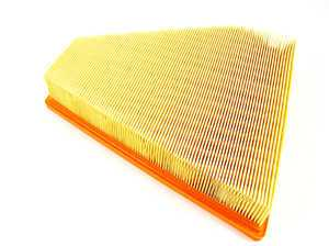 ES#251889 - 13717542294 - Air Filter - Protect your engine, improve performance - Mahle - BMW