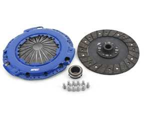 ES#3090893 - SB001-2 - Stage 1 Spec Clutch Kit - For use with factory duel mass flywheel featuring up to 235 ft/lbs of Torque - Spec Clutches - MINI