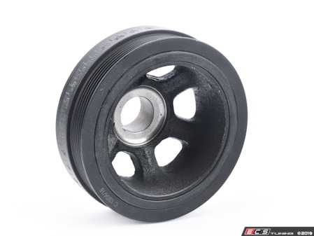 ES#4004599 - 1120351400 - Engine Harmonic Balancer - Does not include new mounting bolt - Corteco - Mercedes Benz