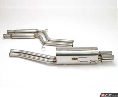 ES#2636868 - FBMW-0310 - Cat-Back Exhaust - From the world's most experienced and most winning exhaust brand - Billy Boat Performance - BMW