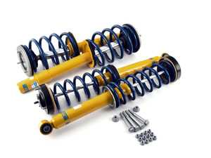 ES#3991657 - 2996547cKT - Performance Pre-Built Suspension Package - Everything you need to upgrade your suspension, pre-assembled by Turner Motorsport. No spring compressor or special tools required. - Packaged by Turner - BMW