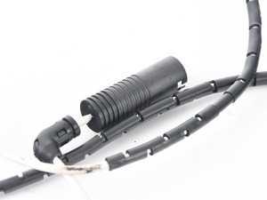 ES#3675098 - WK503 - Brake Pad Wear Sensor - Rear - Alerts you when your brake pads begin to wear thin - Pex - BMW