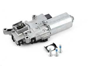 ES#184350 - 67616922652 - Sunroof / Window Drive Motor - Genuine BMW drive unit is used as the sunroof motor - Genuine BMW - BMW