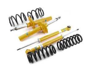 ES#3219278 - 46-261212 - B12 Pro-Kit - Featuring Eibach Pro-kit springs and Bilstein shocks and struts - Bilstein - Audi