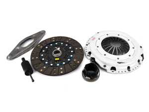 Mini Cooper 2004-2006 . Clutch Masters 03056-HD00 Single Disc Clutch Kit with Heavy Duty Pressure Plate