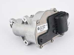 ES#4005455 - 13627838085SDa - Throttle Body Actuator - Priced Each - *Scratch And Dent* - 2 required per vehicle, one per bank, replaceable individually. - Genuine BMW - BMW