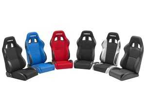 ES#4014012 - BY0PA43B - Corbeau A4 Seats - Build Your Own Pair - Create your own combination to meet your seat needs! - Corbeau - BMW