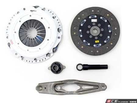 ES#4000010 - 03460-HD00-R - Stage 1 MINI Cooper 2.0L Clutch Kit - FX100  - Upgraded Organic Friction Rigid Clutch Kit w/o flywheel for the MINI Cooper 2.0L - Clutch Masters - MINI