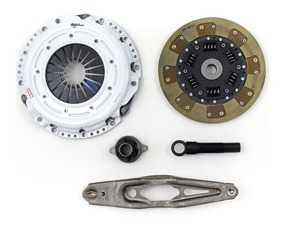 ES#4000027 - 03460-HDTZ-D - Stage 3 MINI Cooper 2.0L Clutch Kit - FX300 - Upgraded Heavy duty pressure plate /segmented Kevlar disc Dampened Clutch Kit w/o flywheel for the MINI Cooper 2.0L - Clutch Masters - MINI