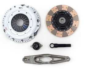 ES#4000039 - 03460-HDCL-D - Stage 4 MINI Cooper 2.0L Clutch Kit - FX400 - Upgraded Heavy duty pressure plate /Lined Ceramic disc Dampened Clutch Kit w/o flywheel for the MINI Cooper 2.0L - Clutch Masters - MINI