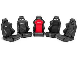 ES#4014024 - BY0PLG13B - Corbeau LG1 Seats - Build Your Own Pair - Create your own combination to meet your seat needs! - Corbeau - BMW