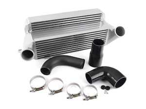 """ES#3984922 - 10903040 - VRSF Competition HD Intercooler Upgrade - 7.5"""" - Allow for more HP gains and Eliminate heat soak - VRSF - BMW"""