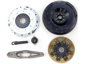 ES#4007163 - 03465-HDTZ-AK - Stage 3 MINI Cooper Clutch Kit - FX300 - Sprung hub segmented Kevlar disc Clutch Kit w/ flywheel for the MINI Cooper : Aluminum Flywheel Light weight 14lbs - Clutch Masters - MINI