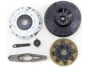 ES#4007165 - 03465-HDTZ-SK - Stage 3 MINI Cooper Clutch Kit - FX300 - Sprung hub segmented Kevlar disc Clutch Kit w/ flywheel for the MINI Cooper : Steel Flywheel Light weight 25lbs - Clutch Masters - MINI