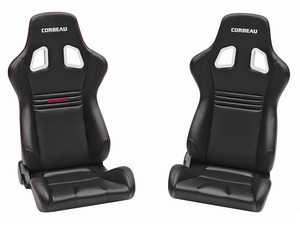 ES#4013971 - BY0PEVO3B - Corbeau Evo Seats - Build Your Own Pair - Create your own combination to meet your seat needs! - Corbeau - BMW